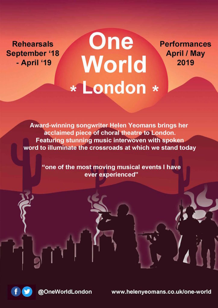 London One World